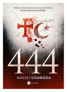 444 Macieja Siembiedy